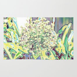 ALLIUM YELLOW Rug
