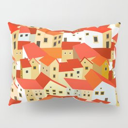Andalusia, Spain Pillow Sham