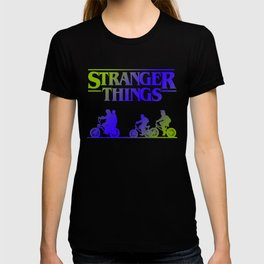 Retro Things T-shirt