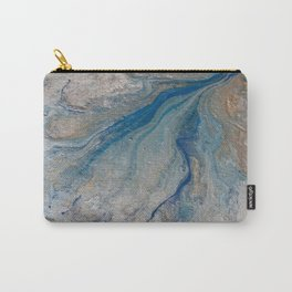 Pearl Aqueous Carry-All Pouch