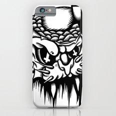 Catatomic iPhone 6s Slim Case