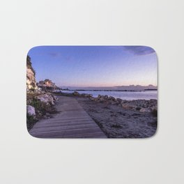 Landscape - Italy Photography Bath Mat