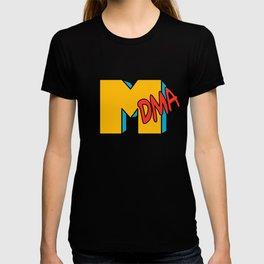 MDMA MTV parody T-shirt
