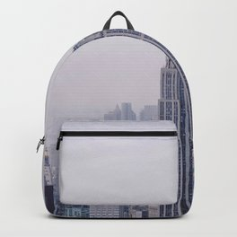 Empire State Building – New York City Backpack