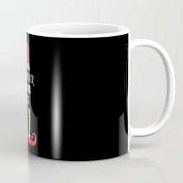 Papa Elf Partnerlook Weihnachten Coffee Mug