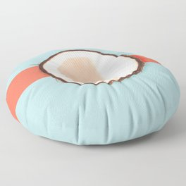 Coconut Floor Pillow