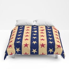 Stripes of Hope Comforters