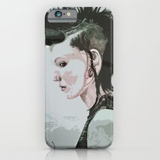 The Girl with the Dragon Tattoo Slim Case iPhone 6s