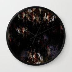 The Darkest Hours Wall Clock