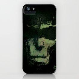 Franky iPhone Case