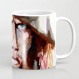 The Dun Bonnet Coffee Mug