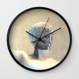 btfhb4 Wall Clock