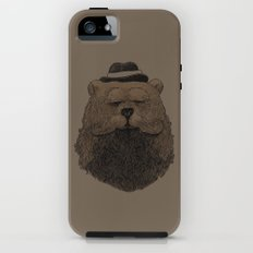 Grizzly Beard Tough Case iPhone (5, 5s)