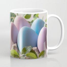 Easter Eggs 24 Coffee Mug