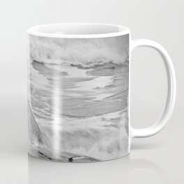 Rocky Shore Icing Coffee Mug