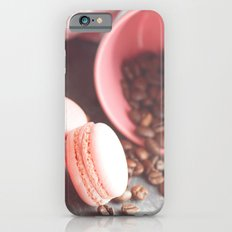Sweet candycolors cake iPhone 6s Slim Case