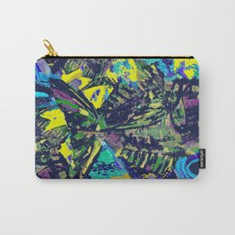 Scaling Fish Carry-All Pouch