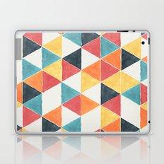 Trivertex Laptop & iPad Skin