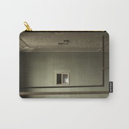 Abandoned School Carry-All Pouch
