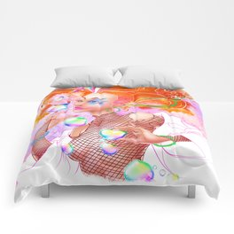 Delirium Comforters