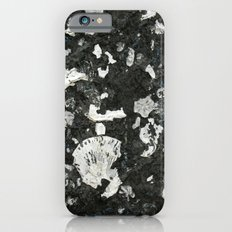 Barnacle Remains iPhone 6s Slim Case