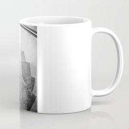 166 Steps Coffee Mug