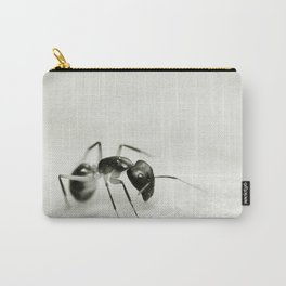 Drunken Ant Carry-All Pouch