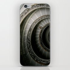 The Climb of a Lifetime iPhone & iPod Skin