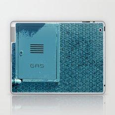 Italian Gas Laptop & iPad Skin