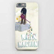 Rain Machine iPhone 6s Slim Case
