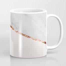Park Avenue pearl marble Coffee Mug