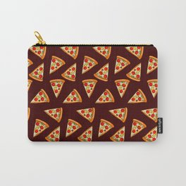 Tasty pizza pattern Carry-All Pouch