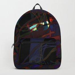 Camborio 3 Backpack