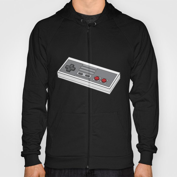 NES Hoody