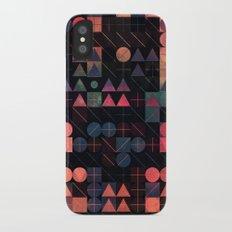 shww thyrww iPhone X Slim Case