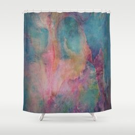 [dg] Mistral (Hadid) Shower Curtain