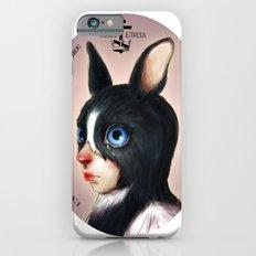 The Last Bunny  iPhone 6s Slim Case