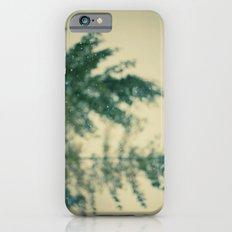 Snowday iPhone 6s Slim Case