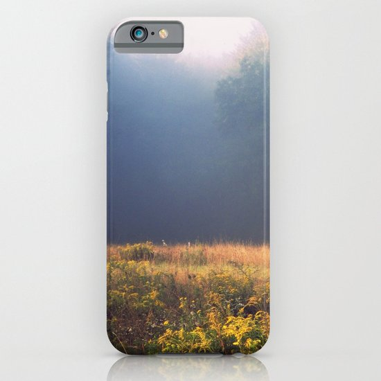 Mother Nature's Palette iPhone & iPod Case