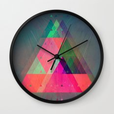 8try Wall Clock