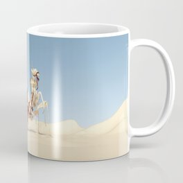 the dromedary Coffee Mug