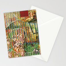 Being for the Benefit of Mr. Liddell's Daughters (2) Stationery Cards