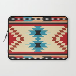 American Native Pattern No. 37 Laptop Sleeve