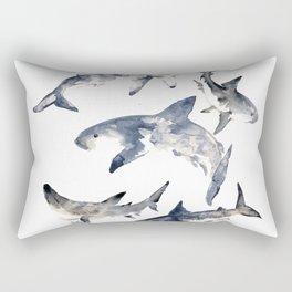 Frenzy Rectangular Pillow