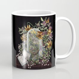 Atlantic Seaside Still Life Coffee Mug
