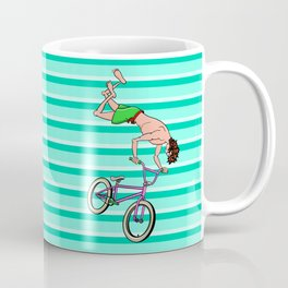 BMX Freestyle Coffee Mug