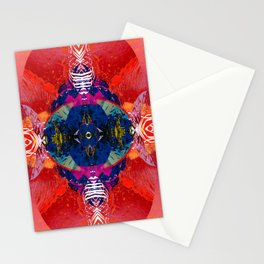 Abyssal Stationery Cards