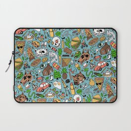 Adventure Supplies Laptop Sleeve