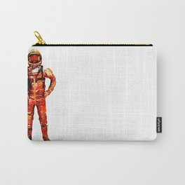 Astronaut James Carry-All Pouch