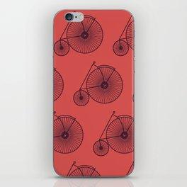 Ride It! iPhone Skin